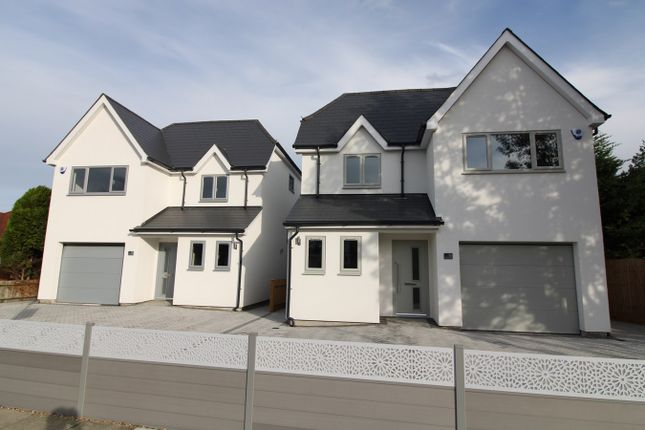 5 bed detached house for sale in St. Johns Road, Petts Wood, Orpington BR5