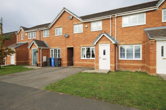 Thumbnail Mews house for sale in Viscount Road, Padgate, Warrington
