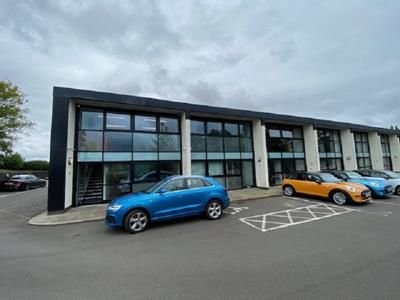Thumbnail Office for sale in 18 Greenbox, Westonhall Road, Stoke Prior