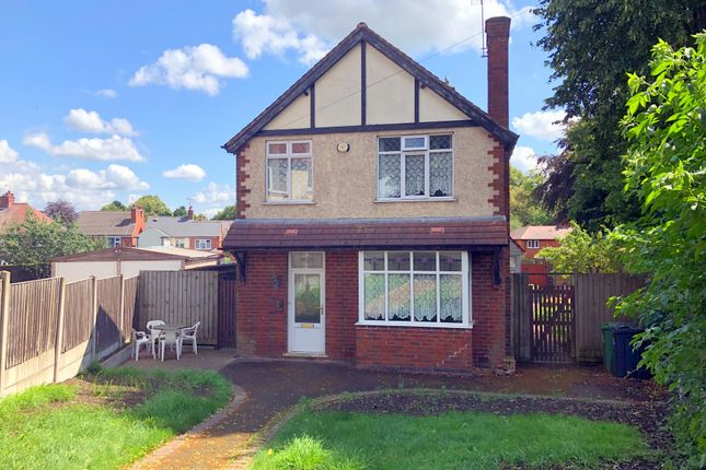 Thumbnail Detached house for sale in Derby Road, Ripley
