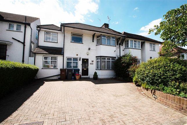 Elmwood Avenue, Harrow, Greater London HA3