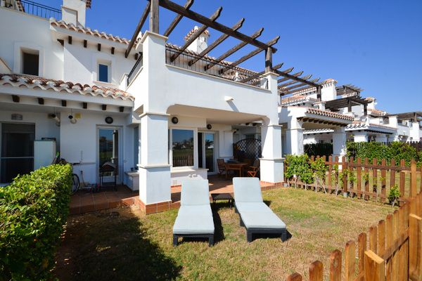 2 bed town house for sale in Spain, Calle Ceiba, 3, 30700 Torre-Pacheco, Spain