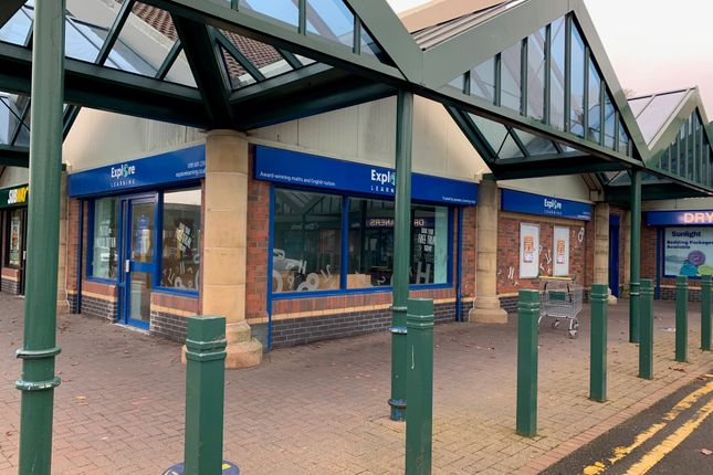 Thumbnail Retail premises to let in 11 Collingwood Centre, Preston North Road, Tynemouth