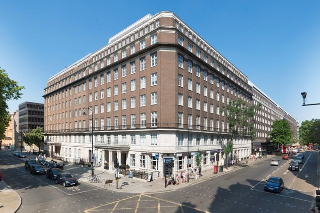 Thumbnail Office to let in Russell Square House, 10-12 Russell Square, London