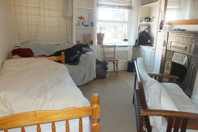 Three Bedroom First Floor Flat