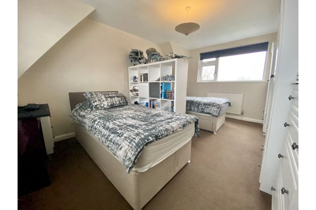 Bedroom One of Wepre Park, Connah's Quay CH5