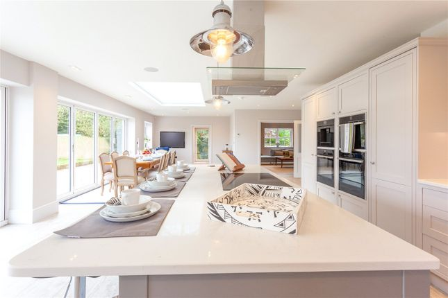 Kitchen of Redwood, Epping Green, Epping CM16
