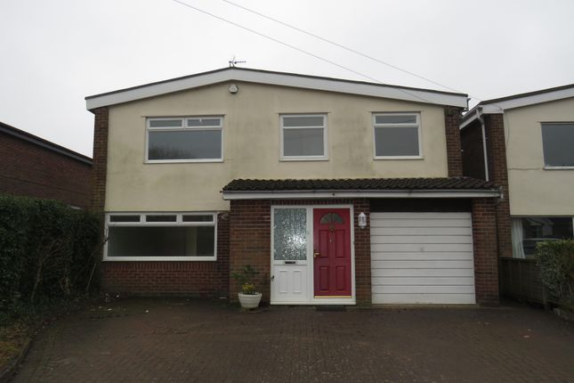 4 bed property to rent in Hodgetts Lane, Burton Green, Kenilworth CV8