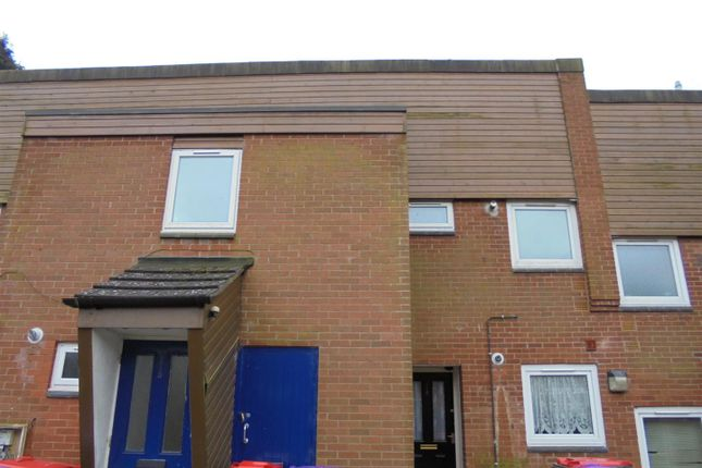 Thumbnail Maisonette for sale in Blakemore, Brookside, Telford