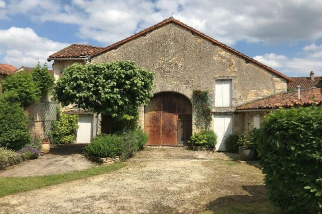 Ruffec, Poitou-Charentes, 16700, France