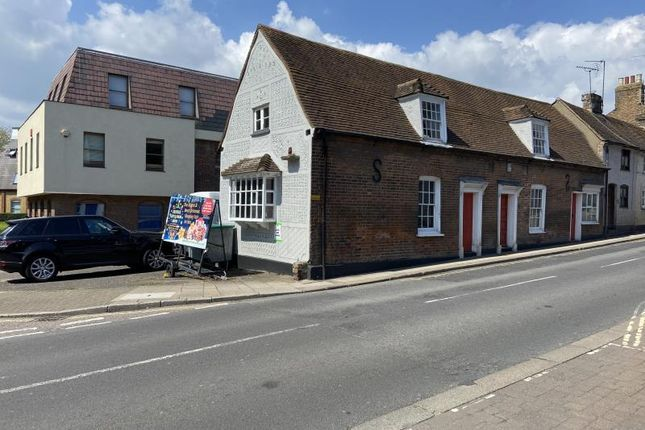 Thumbnail Office for sale in 48, South Street, Rochford