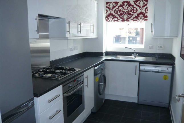 Thumbnail Flat to rent in Hart Close, Royal Wootton Bassett, Swindon
