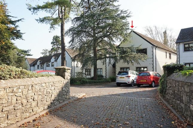 Thumbnail Flat for sale in Restway Gardens, Bridgend, Bridgend County.