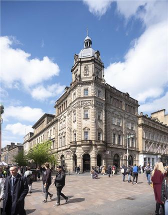 Thumbnail Office to let in Tontine House, 2-8 Gordon Street, Glasgow City, Glasgow, South Lanarkshire