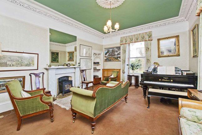 Thumbnail Detached house for sale in 2 South Morton Street, Joppa, Edinburgh