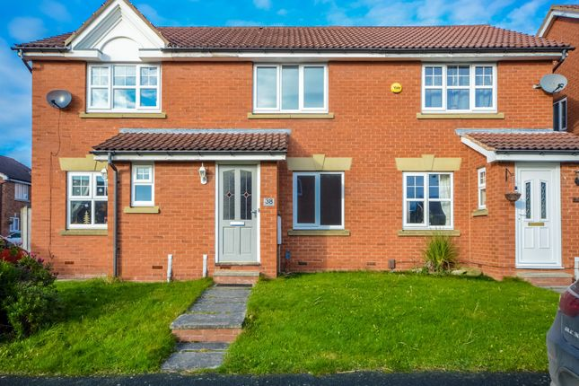 2 bed town house for sale in Holly Approach, Ossett WF5
