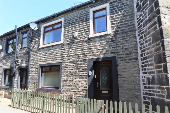 Thumbnail Cottage to rent in 88 Dob Lane, Sowerby, Sowerby Bridge.