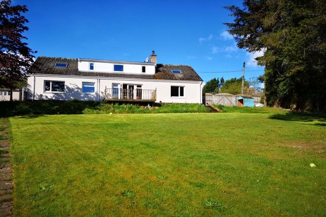 Thumbnail Detached house to rent in Ardgay