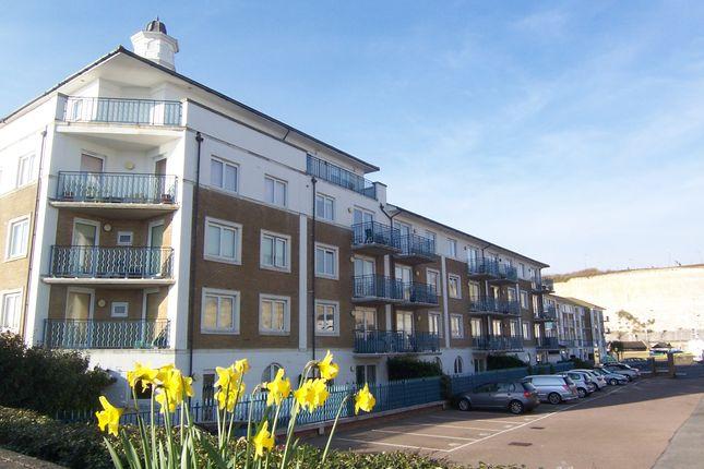 Thumbnail Flat to rent in Britannia Court, Brighton Marina Village, Brighton