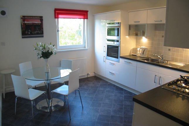 Thumbnail Flat to rent in Rubislaw Square, Kepplestone, Aberdeen