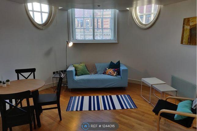 2 bed flat to rent in Bedford Street, Leeds LS1