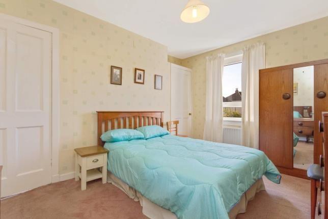 Bedroom of Netherhill Crescent, Paisley, Renfrewshire, . PA3