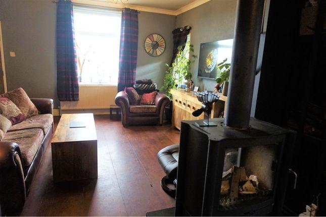 Lounge of Albert View, Halifax HX2