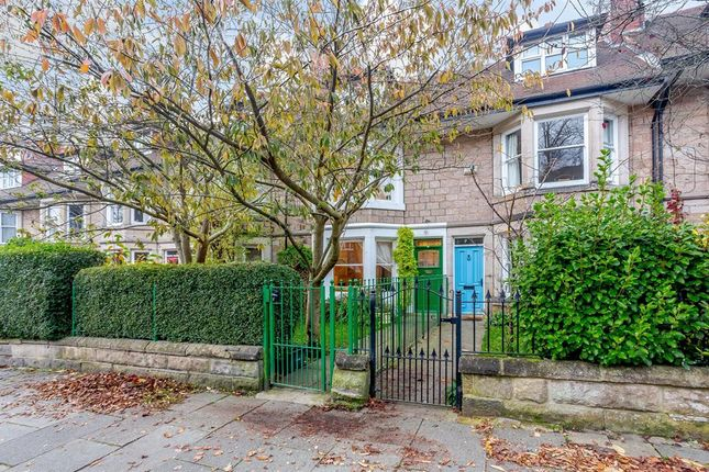 Thumbnail Terraced house for sale in Dragon Parade, Harrogate