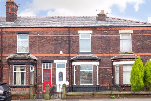 Terraced house for sale in Whelley, Wigan