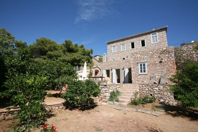 3 bed town house for sale in Id 1498, Hydra, Greece