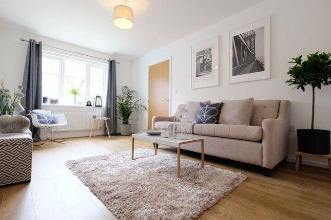 Thumbnail Semi-detached house to rent in Trafalgar Street, Rochdale