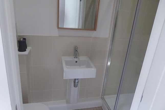 Shower of Pages Gardens, Reading Road, Pangbourne, Reading RG8