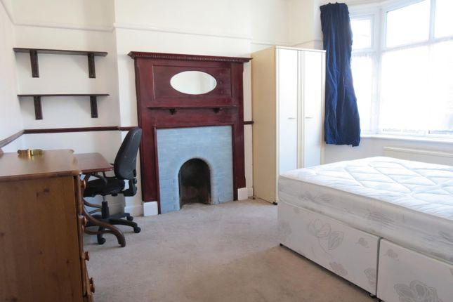 Bedroom 1 of Ensbury Park Road, Moordown, Bournemouth BH9