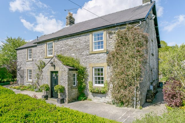 Thumbnail Detached house for sale in Sheldon, Bakewell