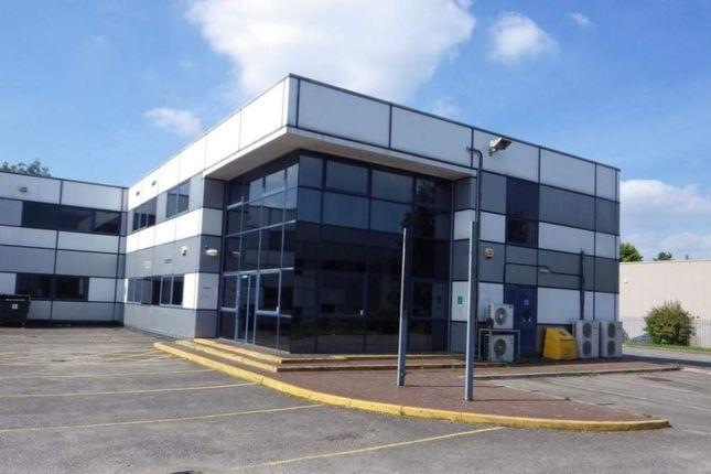 Thumbnail Light industrial for sale in Unit 2 Cartel Business Centre, Basingstoke