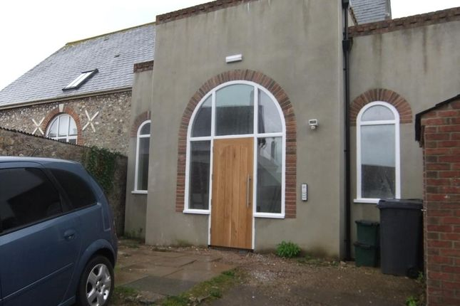Thumbnail 2 bed flat to rent in St Georges House, Church St, Colyton