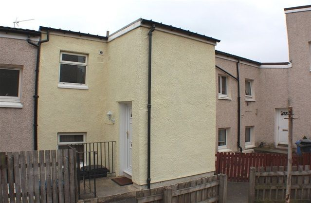 Thumbnail Terraced house to rent in Limefield Crescent, Bathgate
