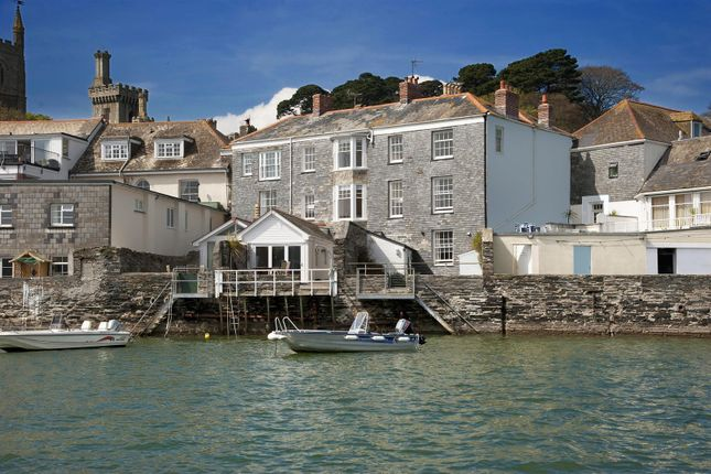 4 bed town house for sale in Fowey