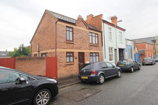 2 bed detached house to rent in Fanny Street, Cathays, Cardiff CF24
