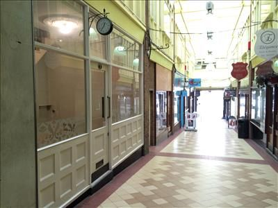 Photo 3 of 2 Piccadilly Arcade, Hanley, Stoke On Trent, Staffordshire ST1