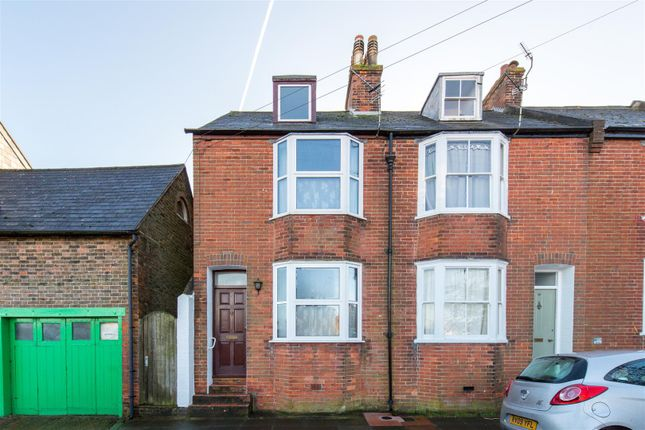 2 bed semi-detached house for sale in De Montfort Road, Lewes