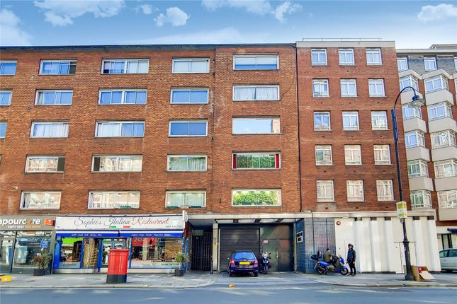Exterior of Hamilton House, 75 - 81 Southampton Row, London WC1B