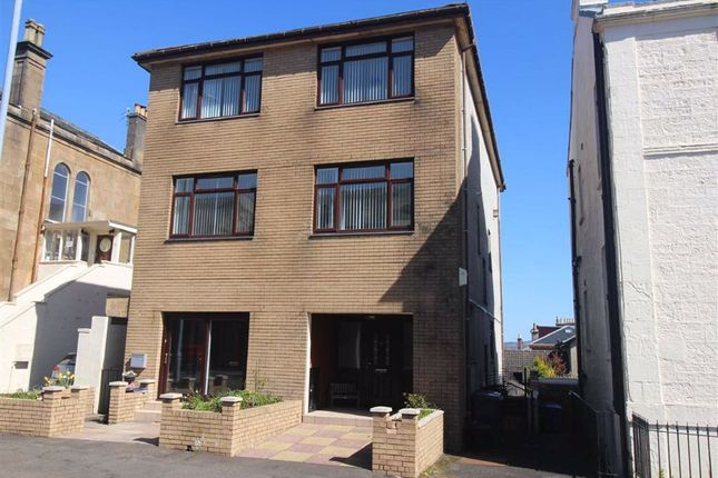 Thumbnail Link-detached house for sale in Union Street, Greenock
