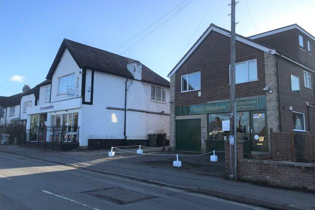 Thumbnail Retail premises to let in Kennington Road, Oxford