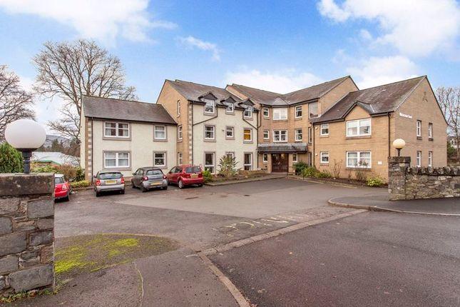 Thumbnail Property for sale in 25 Whitestone Court, Innerleithen Road, Peebles
