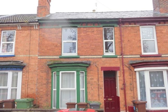 Thumbnail Shared accommodation to rent in Boultham Avenue, Lincoln