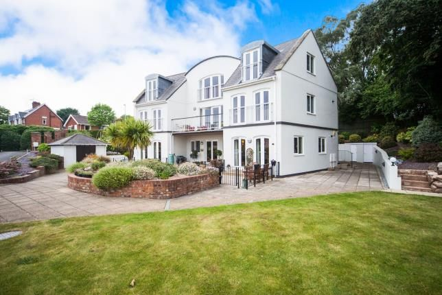 Thumbnail Flat for sale in Sidford High Street, Sidmouth, Devon