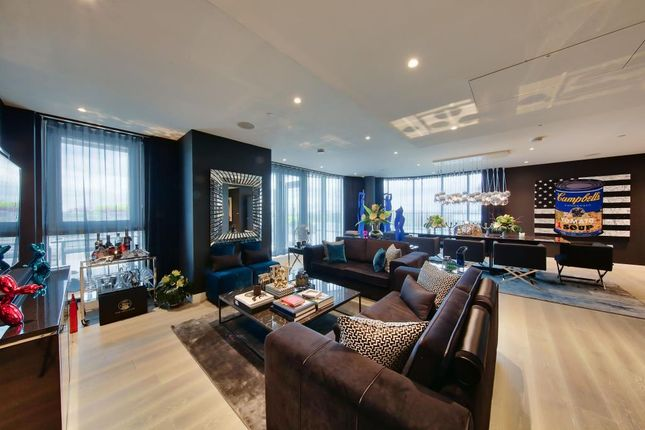 Terraced house for sale in Sophora House, 342 Queens Town Road, London, England SW11