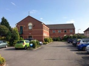 Thumbnail Office to let in Weston Road, Stafford