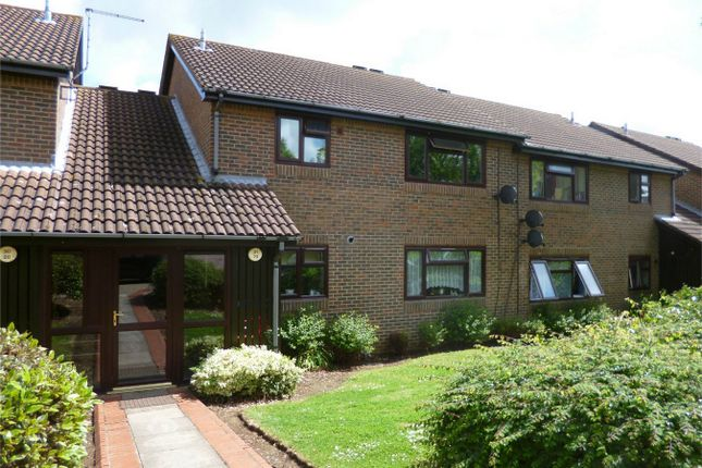 Thumbnail Flat for sale in Eaton Socon, St Neots, Cambridgeshire